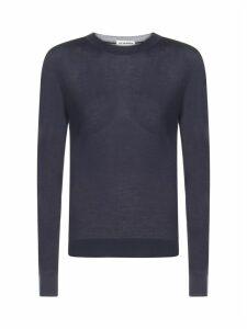 Jil Sander Crewneck Ls Sweater