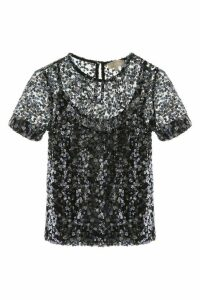 MICHAEL Michael Kors Sequined T-shirt