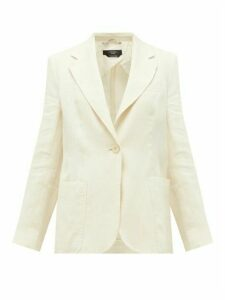 Weekend Max Mara - Ofidio Jacket - Womens - Cream