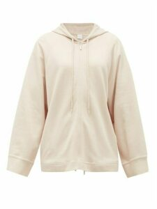 Max Mara Leisure - Conero Sweatshirt - Womens - Light Pink