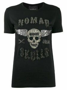 John Richmond Atumba studded T-shirt - Black