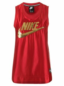 Nike Icon Clash jersey - Red