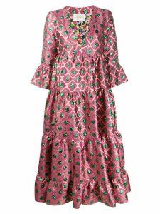 La Doublej Jennifer Jane dress - PINK