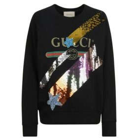 Gucci Star Sweatshirt