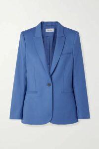 Cefinn - Jamie Twill Blazer - Cobalt blue