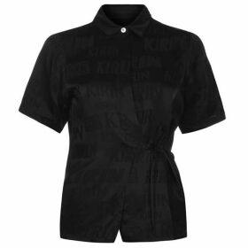 Kirin Jacquard Shirt