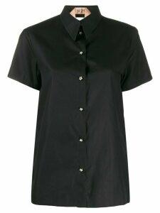 Nº21 inner camisole shirt - Black