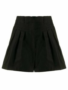 IRO Boswo shorts - Black