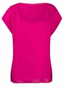 Blanca Vita Tosca blouse - PINK
