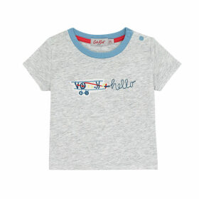 In The Sky Baby Short Sleeve T-shirt