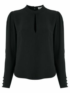 Nk Element Graca crepe blouse - Black