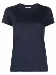 Moncler crew neck T-shirt - Blue