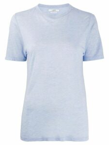 Isabel Marant Étoile relaxed fit round neck T-shirt - Blue