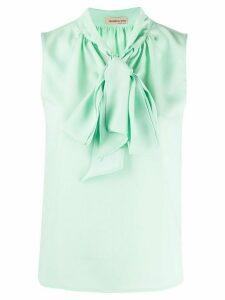 Blanca Vita Candida blouse - Green
