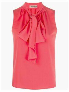 Blanca Vita Candida blouse - PINK