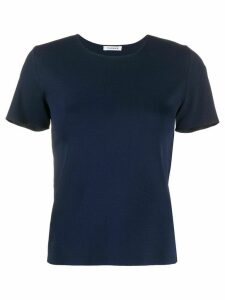P.A.R.O.S.H. knitted T-shirt - Blue