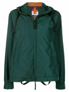 Parajumpers hooded jacket - Green