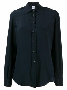 Aspesi button-up shirt - Blue