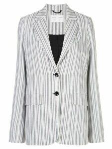 Proenza Schouler White Label striped blazer