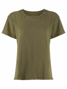 Nili Lotan Brady jersey T-shirt - Green