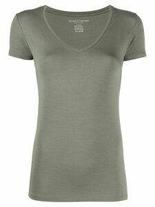 Majestic Filatures short sleeve T-shirt - Green