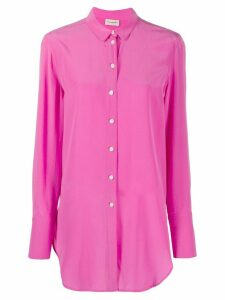 By Malene Birger oversized shirt - PINK