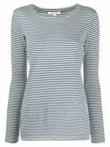 Nili Lotan striped T-shirt - Blue