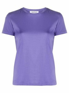 Enföld Laurel Compact T-shirt - PURPLE