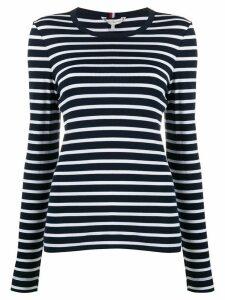 Tommy Hilfiger Breton stripe T-shirt - Blue