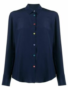 PS Paul Smith button down shirt - Blue