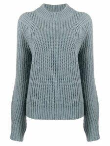 Han Kjøbenhavn chunky knit jumper - Grey