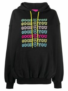 IRENEISGOOD Good You hoodie - Black