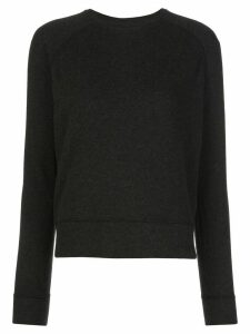 Vince boxy-fit jumper - Grey
