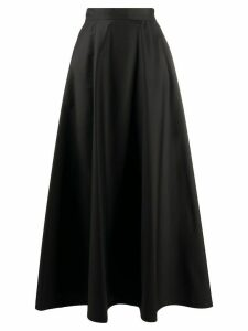 Bottega Veneta full, long skirt - Black