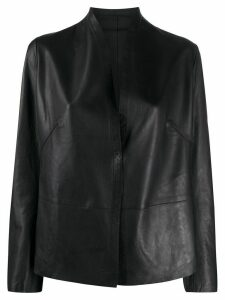 S.W.O.R.D 6.6.44 long sleeve jacket - Black