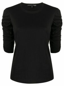 Veronica Beard Waldorf T-shirt - Black