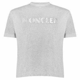 Moncler Logo T Shirt