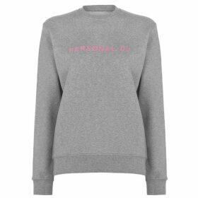 Kirin Personal Dj Crew Sweatshirt