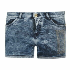 Versace Stud Shorts