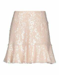 G!NA SKIRTS Mini skirts Women on YOOX.COM