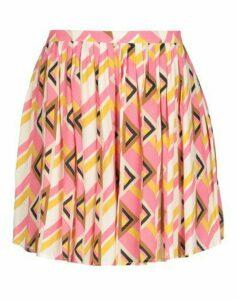 SUOLI SKIRTS Mini skirts Women on YOOX.COM