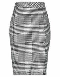 EACH X OTHER SKIRTS Knee length skirts Women on YOOX.COM
