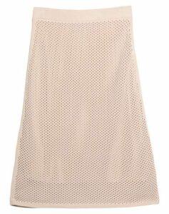 STEFANEL SKIRTS 3/4 length skirts Women on YOOX.COM