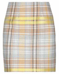 FEDERICA TOSI SKIRTS Knee length skirts Women on YOOX.COM