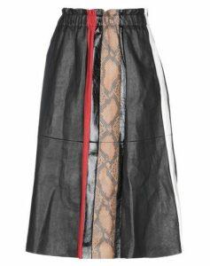 BELSTAFF SKIRTS 3/4 length skirts Women on YOOX.COM