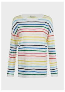 Rainbow Sweater Multi