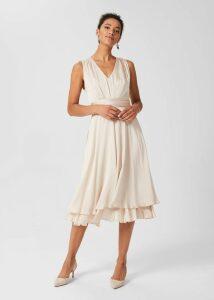 Viola Dress Blush