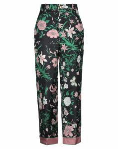 GUCCI TROUSERS Casual trousers Women on YOOX.COM