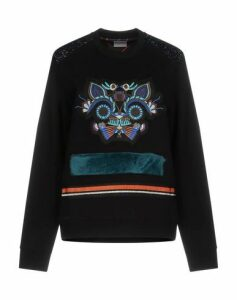 LUIGI VECCIA for SILVIAN HEACH TOPWEAR Sweatshirts Women on YOOX.COM