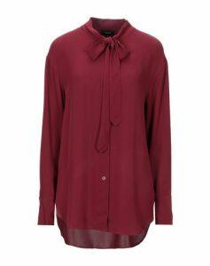 THEORY SHIRTS Shirts Women on YOOX.COM